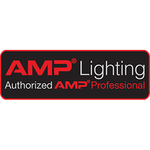 Picture of AMP Vehicle Decal