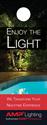 Picture of Enjoy The Light (Pool Design) AMP Door Hanger